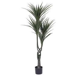 Contemporary Artificial Plants And Trees by Vickerman Company