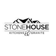 Foto de Stone House Kitchens