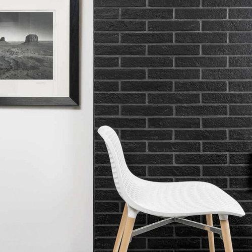 New York Black - Wall & Floor Tiles