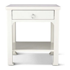 - Crescent Heights lacquered furniture range for Jonathan Adler - Comodini