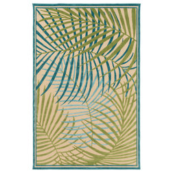 Tropical Outdoor Rugs by FlairD