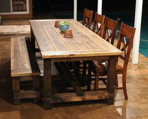 Custom Rustic Tables   Dining Tables