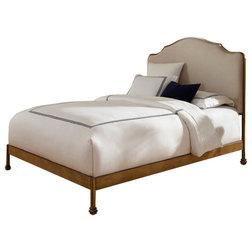 Traditional Panel Beds by Leggett & Platt