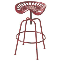 Farmhouse Outdoor Bar Stools And Counter Stools by Midwest-CBK