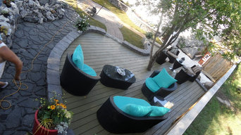 Decks and Landscaping