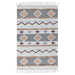 Southwestern Area Rugs by Kosas