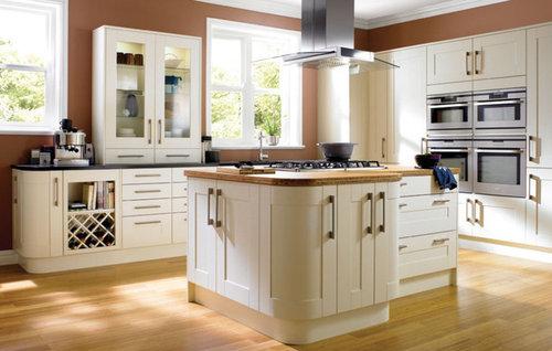 kitchen units handles or no handles. Black Bedroom Furniture Sets. Home Design Ideas