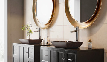 Bathroom Sinks and Faucets Sale