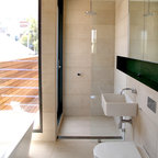 House Addition Ashmore - Contemporary - Bathroom - Gold Coast - Tweed - by Jemade Design and ...