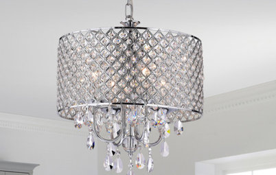 Up to 65% Off Chandeliers With Free Shipping