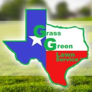 Grass Green Lawn Service's photo