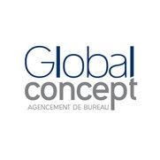 Photo de GLOBAL CONCEPT - Agencement de bureau