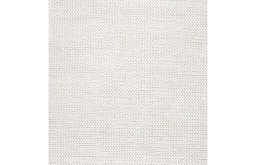 nuLOOM Braided Wool Hand Woven Chunky Cable Rug, Off White, 8'x10'