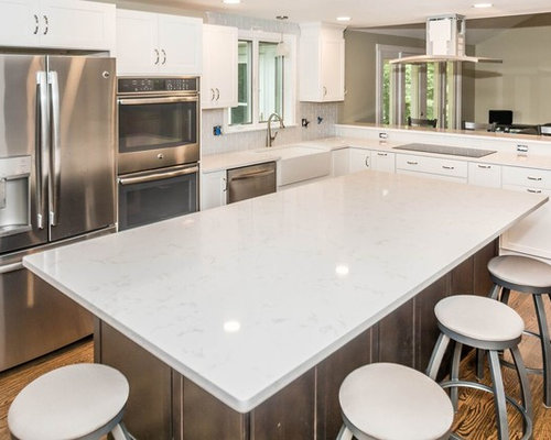 Stone Counters - Home Improvement