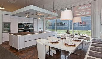 Recknitz Küchen die besten küchenplaner küchenstudios in ostseebad kühlungsborn