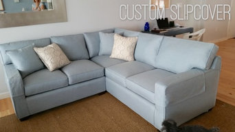 Custom Slipcovers