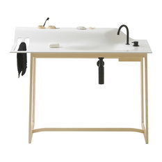 Ellenbergerdesign Private Space Washstand, 47.64""
