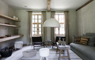 8 ideas para redecorar tu hogar en otoño