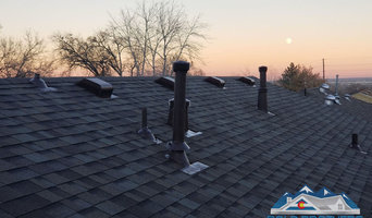 Full Roof Replacement + Re-Deck