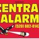 Central Alarm Inc.