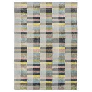 Deco Rug, Pastel, 120x170 cm