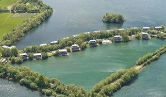 Lakes by Yoo Masterplan