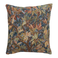 Tree of Life VI Decorative Couch Pillow