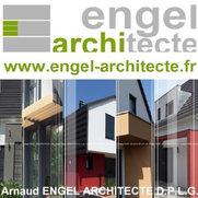 Photo de ENGEL ARCHITECTE