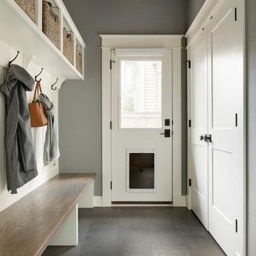 Design for Living in Minneapolis