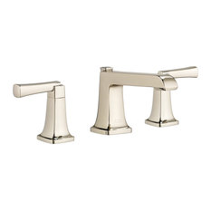 American Standard Townsend 7353.841 Widespread Bathroom Faucet, Polished Nickel