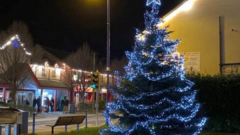 Christmas Lights Donabate