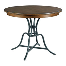 Kincaid The Nook 44-inch Round Counter Height Table