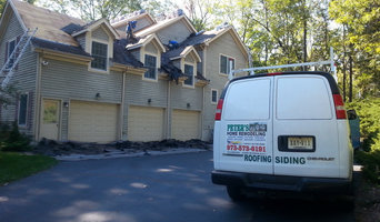 Peter's General Construction LLC Roof Replacement Project