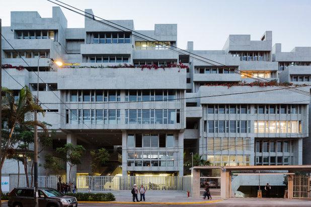 2020 Pritzker Architecture Prize