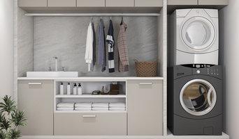 Doing Laundry in Luxury