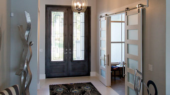 Contemporary Style with Lori Manning Designs and Tundra Homes