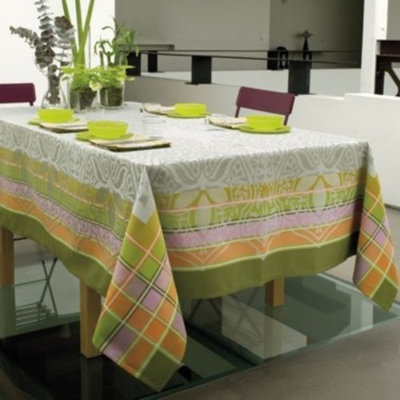 Traditional Tablecloths by Kelly Donovan