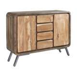 DJ Ford Retro Large Sideboard