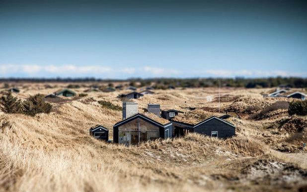 Beach Style  by Kassow Arkitekter