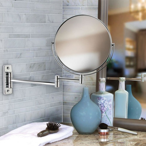 Pull Out Mirror Yay Or Nay, Pull Out Mirror Bathroom