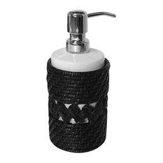Ceramic Lotion Dispenser