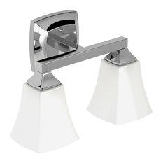 Moen Voss Chrome Bath Light YB5162CH