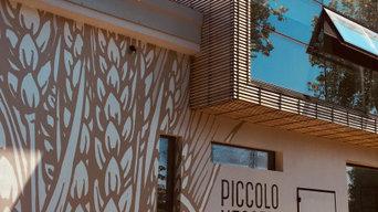 sede Luciana Mosconi Ancona