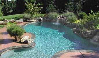 Lagoon Styles Pools and Features