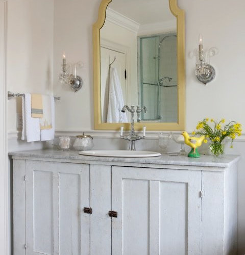 ... Bathroom Design Ideas Sarah Richardson