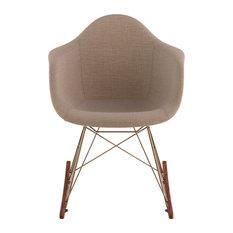 Best Midcentury Rocking Chairs Houzz