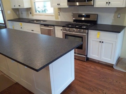 Seal Your Black Pearl Leathered Granite