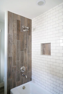 Penny Tile For Shower Floor Yes Or No