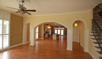 Interior Paintwork