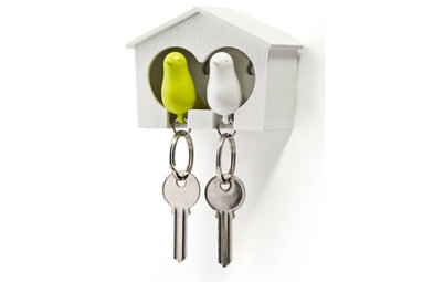 Unlock the Secret to Keeping Keys in Check